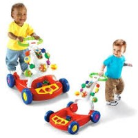 Fisher Price Buggy Walker