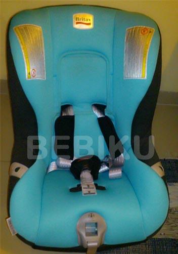 Rental Baby Car Seat Jakarta