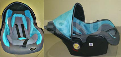 Sewa Baby Car Seat
