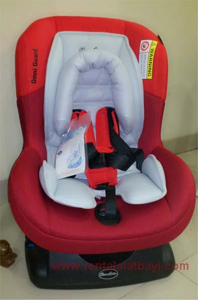 Sewa Cocolatte Car Seat di Jakarta | RENTAL ALAT BAYI