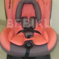 Cocolatte Car Seat