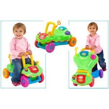 Playskool Push and Ride