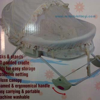 box bayi oval bassinet rp60 000 box bayi kecil portable ukuran kecil ...