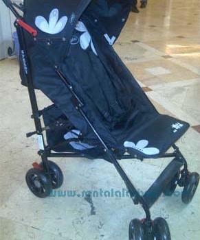 Stroller Pliko Speedy