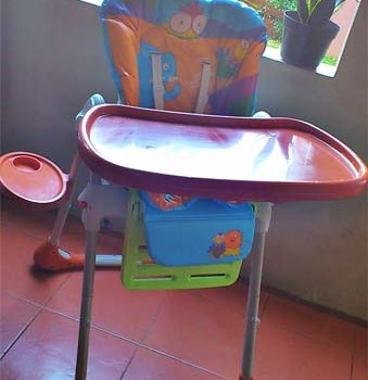 Dodo High Chair