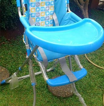 Pliko High Chair