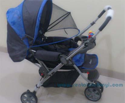 Sewa Stroller Newborn to Toddler Baby Does di Bekasi | RENTAL ALAT ...