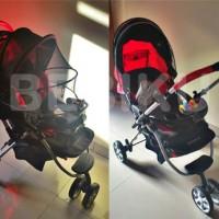 Stroller Baby Does Joger