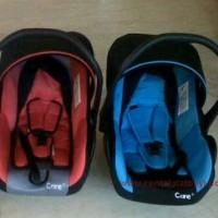 Car Seat Care