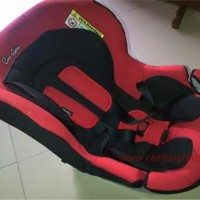 Car Seat Cocolatte Safee