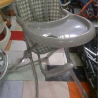BLove High Chair