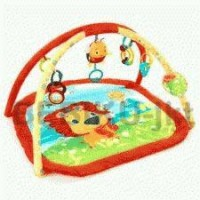 Baby Play Mat dan Play Gym