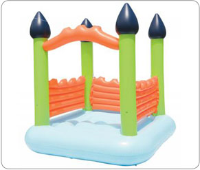 ELC Bouncy Castle