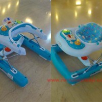 Care 3 in 1 Baby Walker
