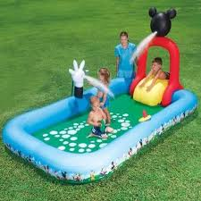 Bestway Disney Play Pool