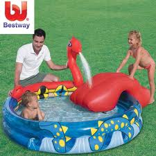 Bestway Play Pool