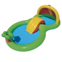 ELC Double Fun Activity Pool