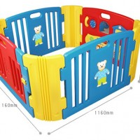 Haenim Play Yard