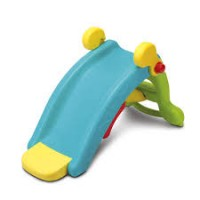 Grow n Up Slide to Rocker