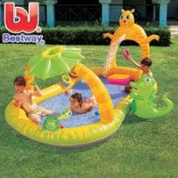 Bestway Splash and Play the Jungle