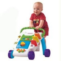 Little Tikes Activity Walker