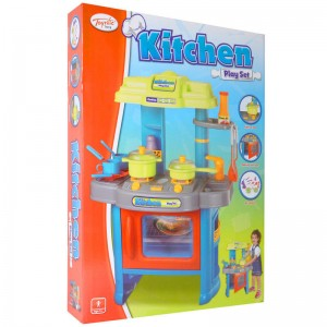 Kitchen Play Set