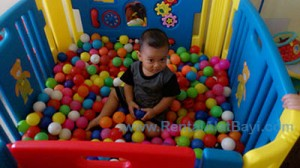 Haenim Play Pen