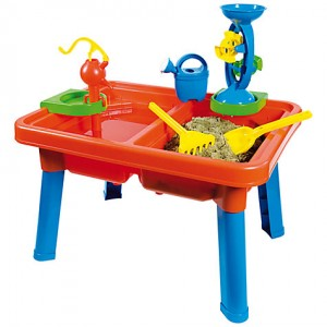 ELC Sand and Water Table