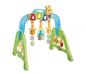 Baby Toys Play Gym