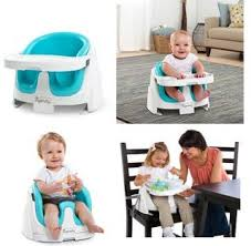 Ingenuity 2 in 1 Booster Seat