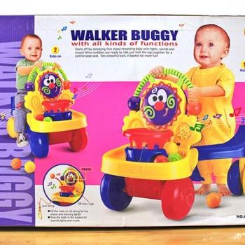 Lion Walker Buggy