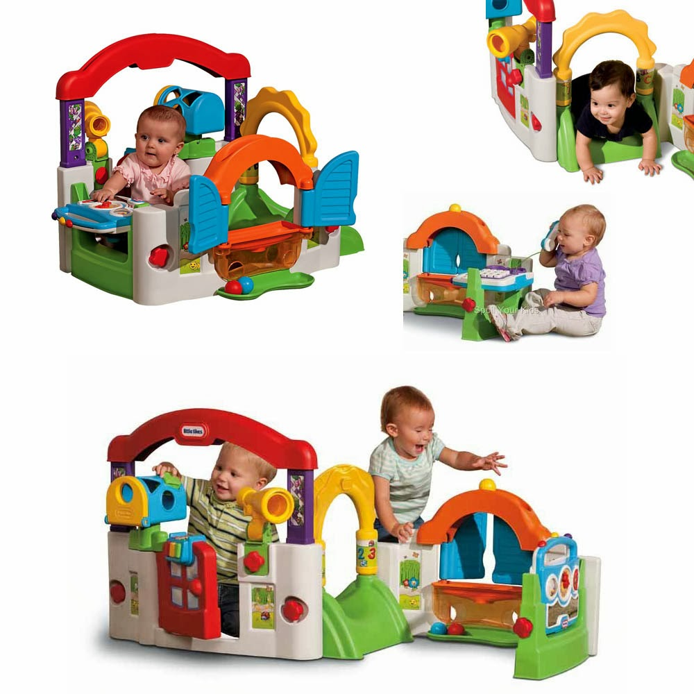 Rental Mainan Bayi Little Tikes Di Galaxi Bekasi Rental Alat Bayi