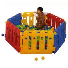 Ching Ching Play Pen