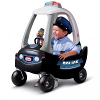 Little Tikes Patrol Ride On