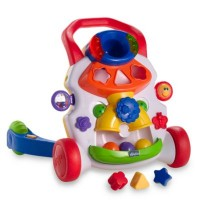 CHICCO PUSH WALKER