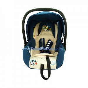 DISNEY INFANT CARRIER
