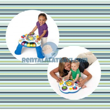 Baby Einstein Activity Desk