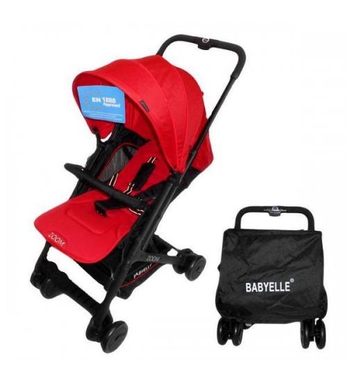 Sewa Stroller Babyelle Zoom Murah Di Bekasi Rental Alat Bayi
