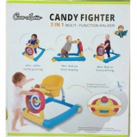 Cocolatte Candy Fighter