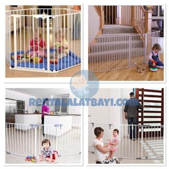 Safety Play Gate