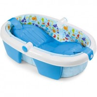 Summer Fold Away Baby Bather
