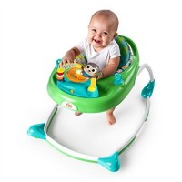 Baby Walker Brightstarts 2in1