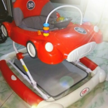 Care Baby Walker Car Melody
