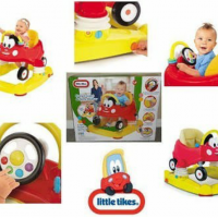 Baby Walker Little Tikes
