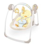 duck baby swing ingenuity