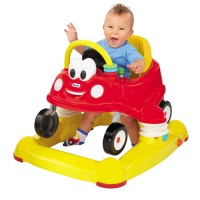 Little Tikes Cozy Coupe Activity Walker