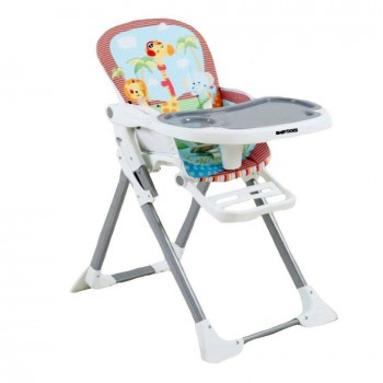 Babydoes Ultimo Highchair