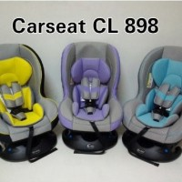 Cocolatte Car Seat CL898