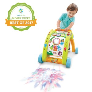 Little Tikes Light n Go 3in1 Activity Walker