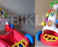 Fisher Price Walker Buggy